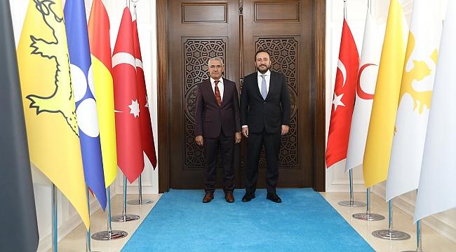 Başkan Güder, Türkiye Birincisi olduk