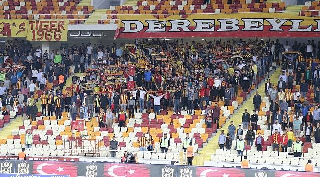 BtcTurk Yeni Malatyaspor 5-1 Denizlispor